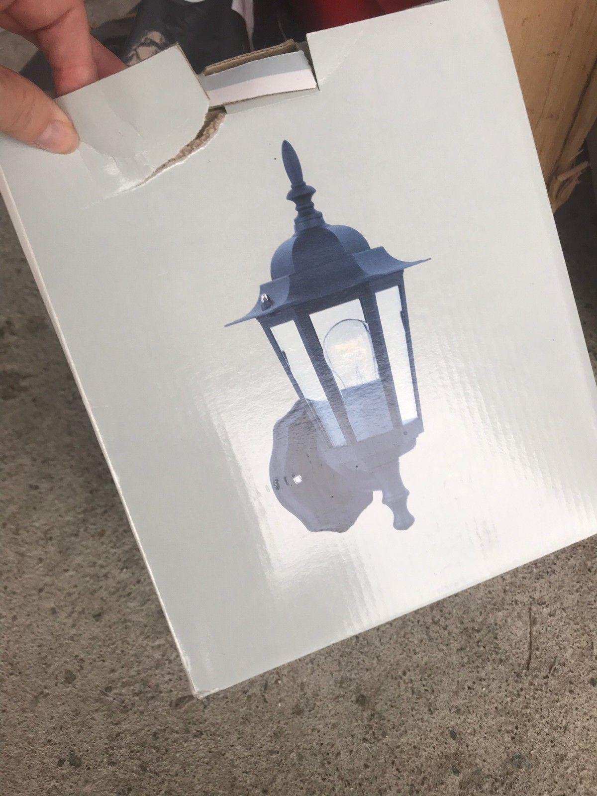 Lampehuset strømmen