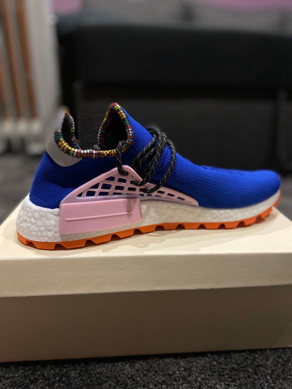 Adidas Human Race Ubrukt | FINN.no