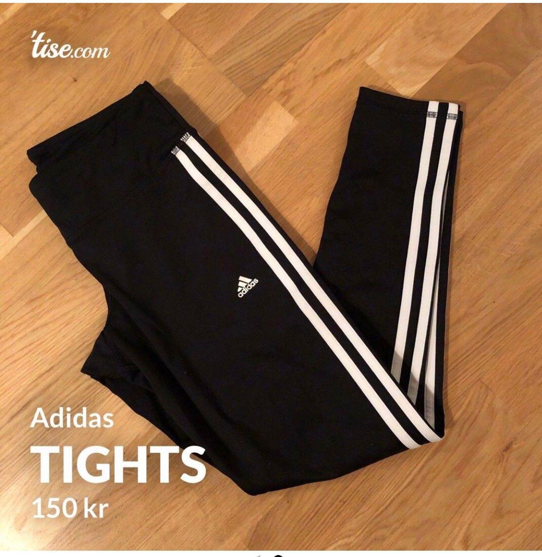 Adidas tights   FINN.no