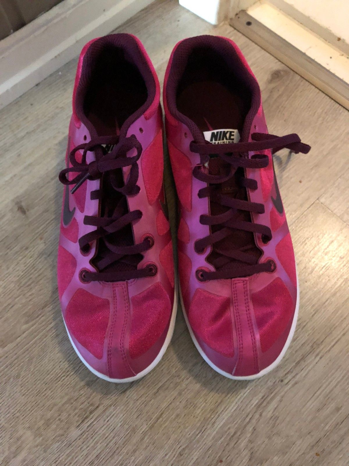 Lite brukt Nike sko str 40   FINN.no