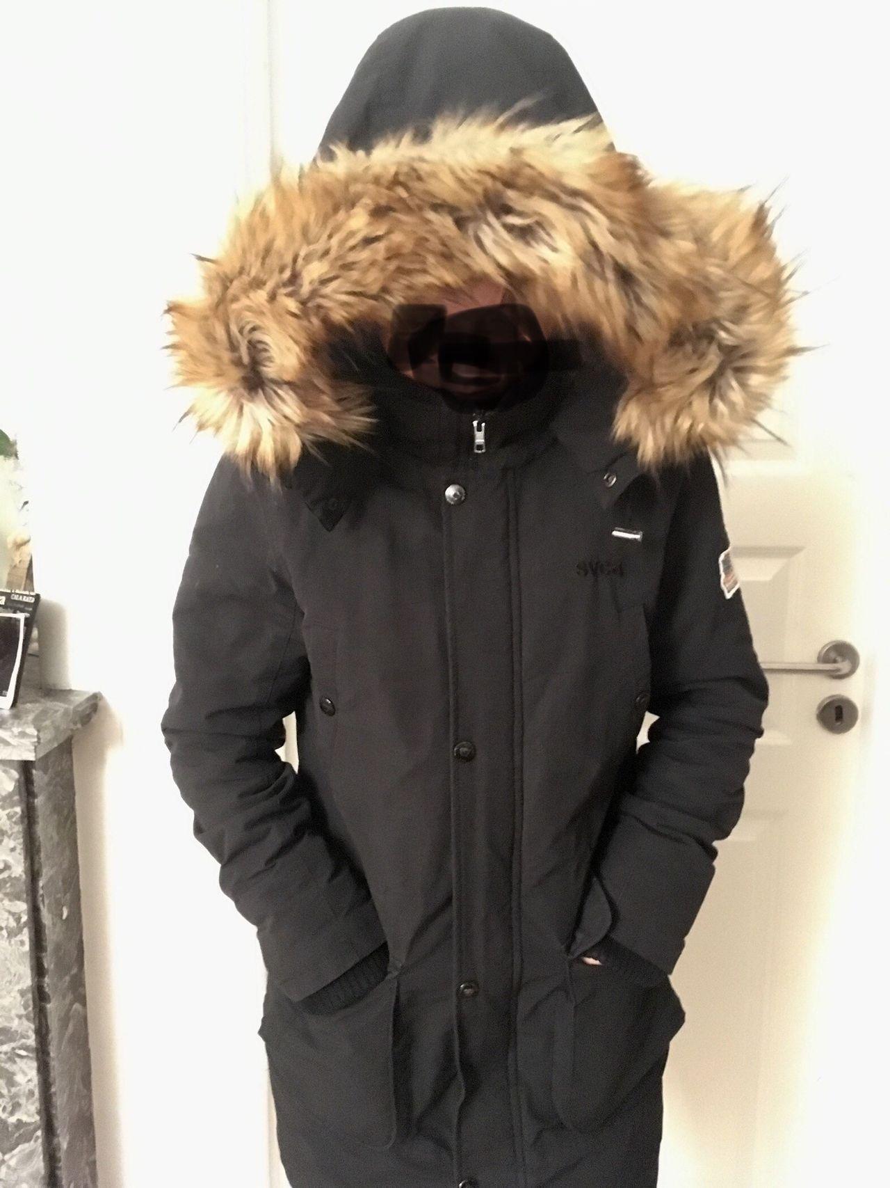Svea jakke Kjøpe, selge og utveksle annonser finn den