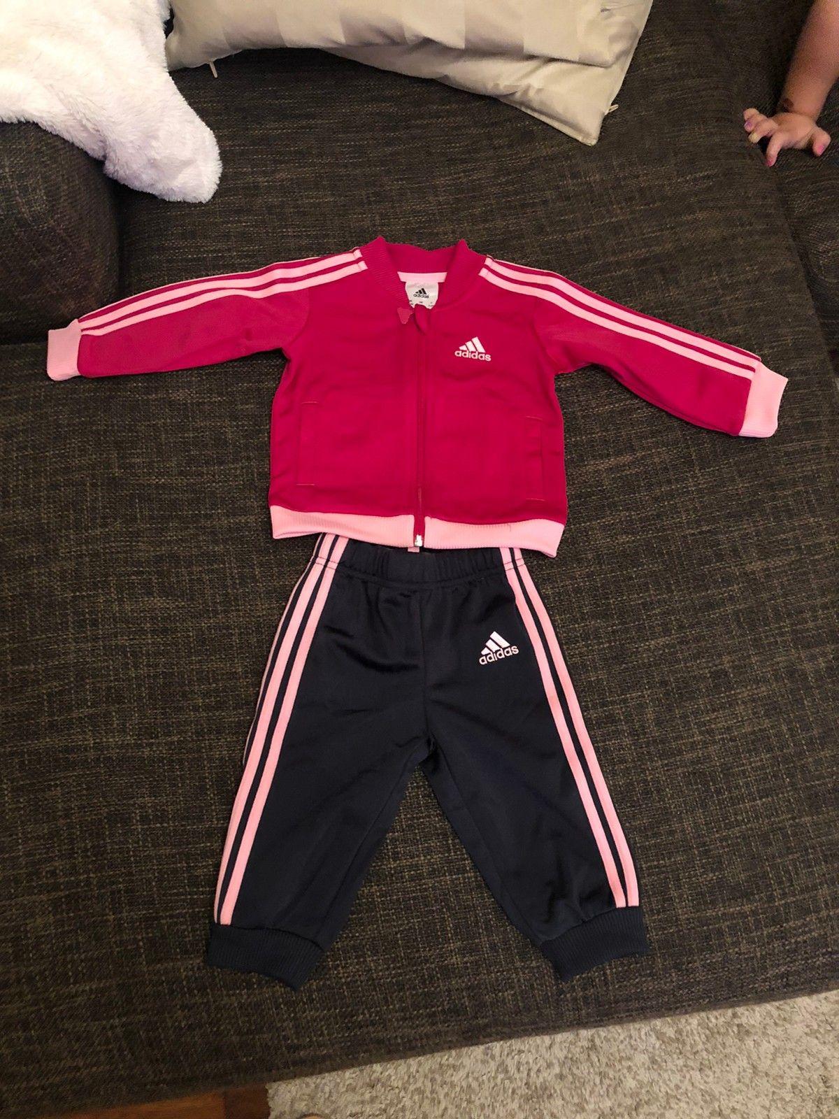 Adidas joggedress | FINN.no