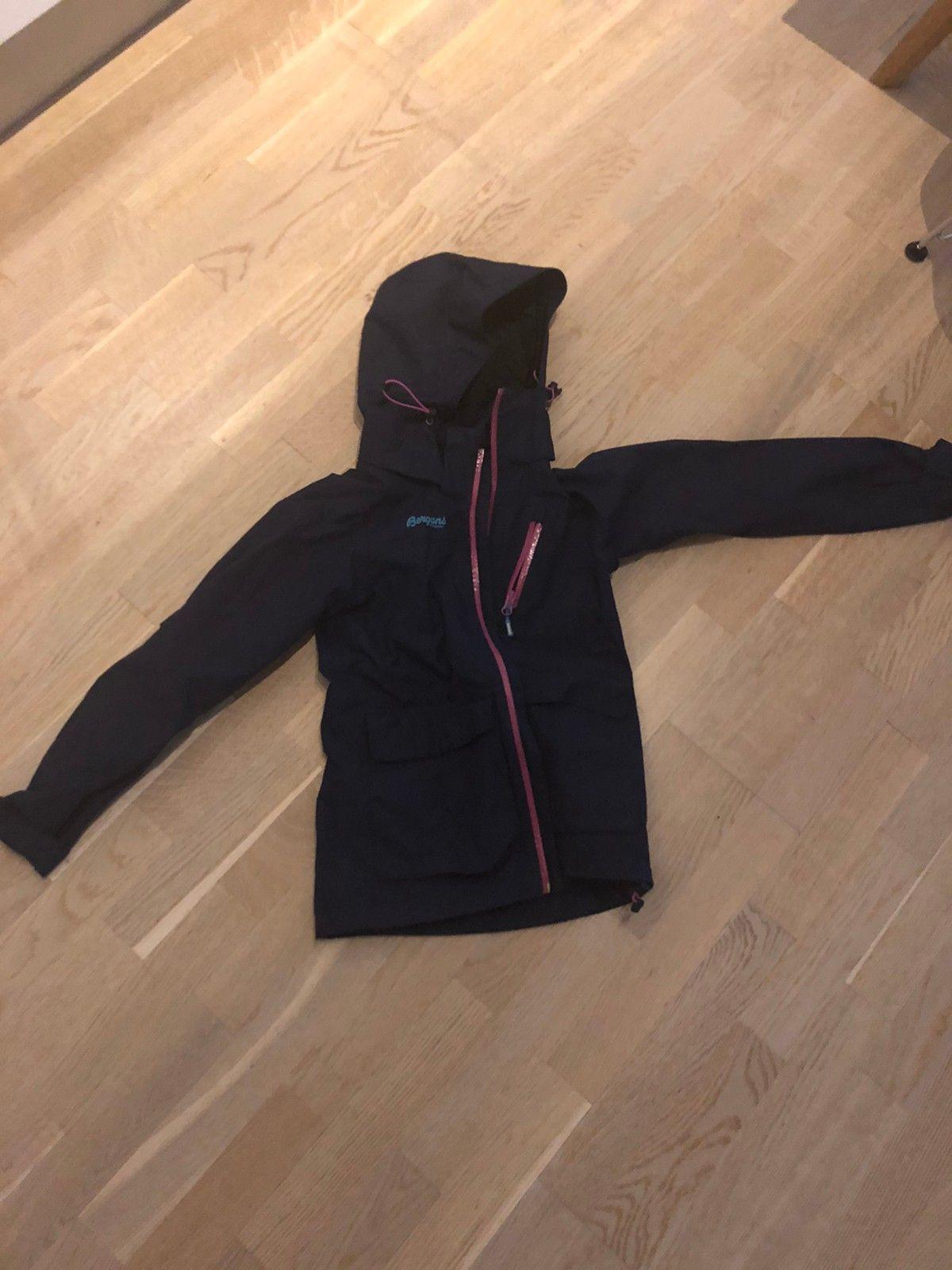 Nydelig Bergans jakke | FINN.no