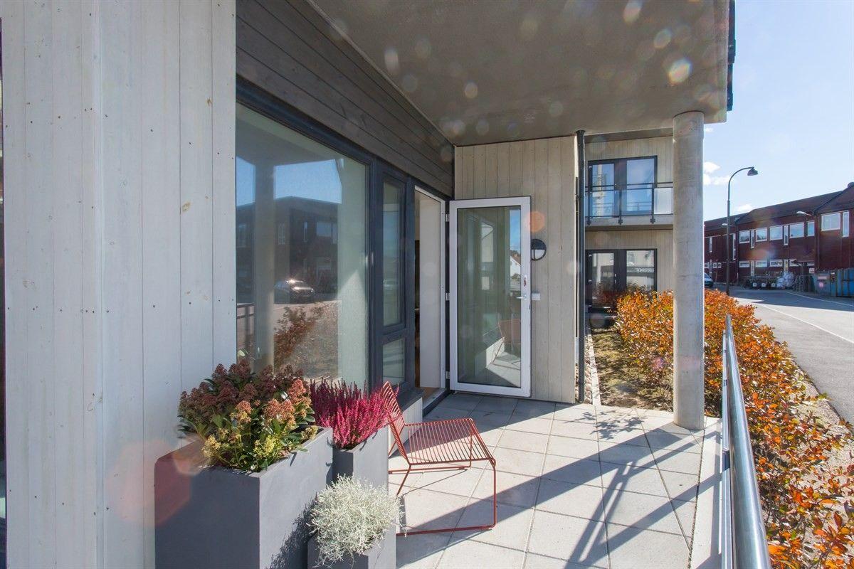 Marnar Brygge, Kastellgata 36, Lindesnes | Sørmegleren