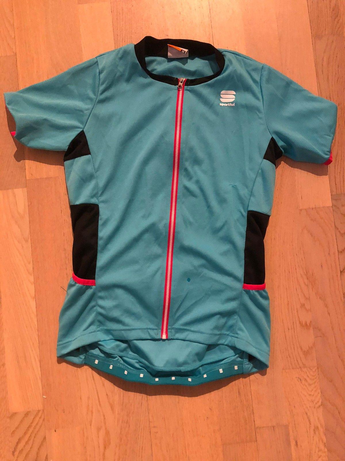 McKinley Warenda UX jakke Small og Medium | FINN.no