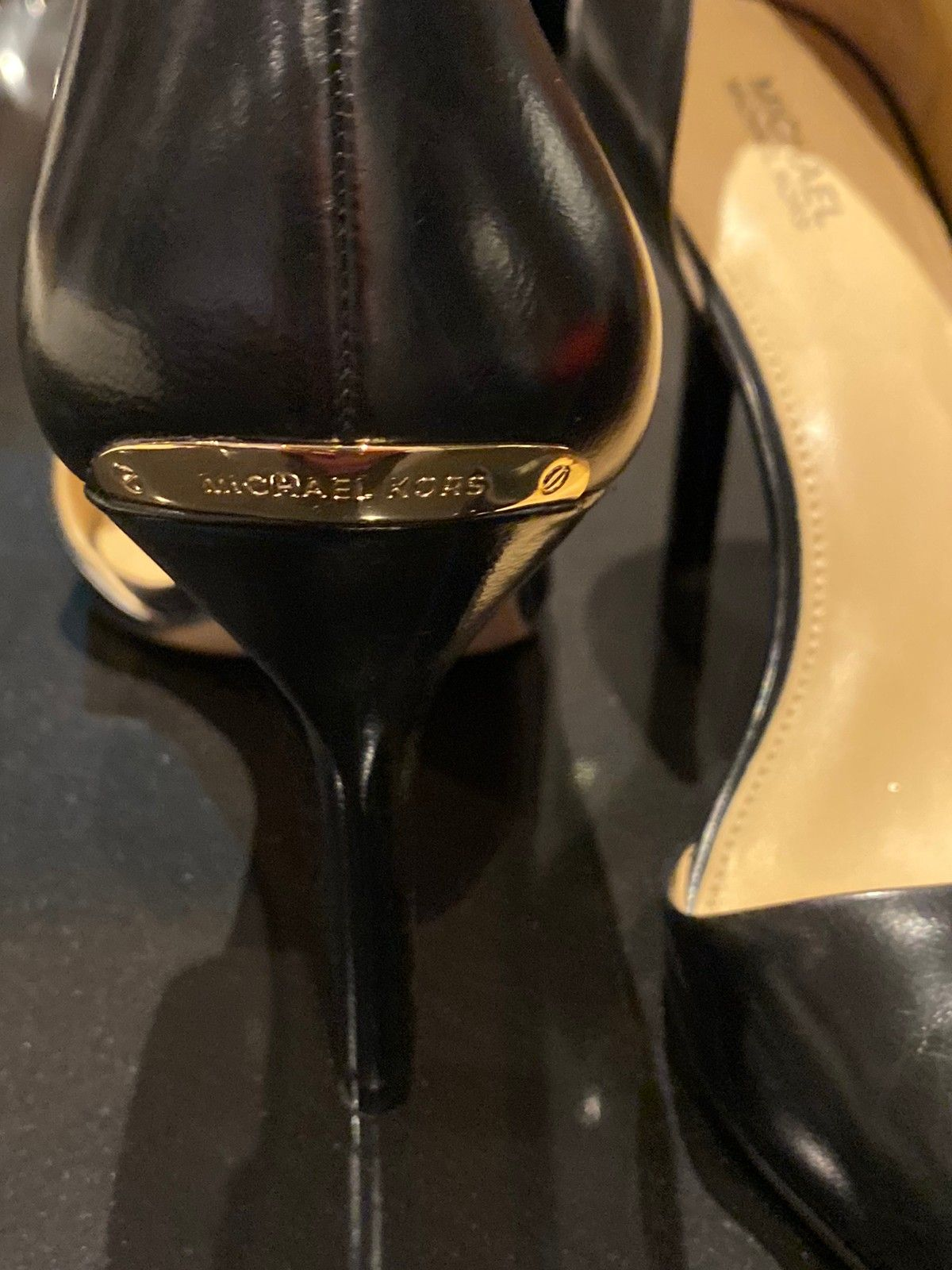 Helt nye Michael Kors sko | FINN.no