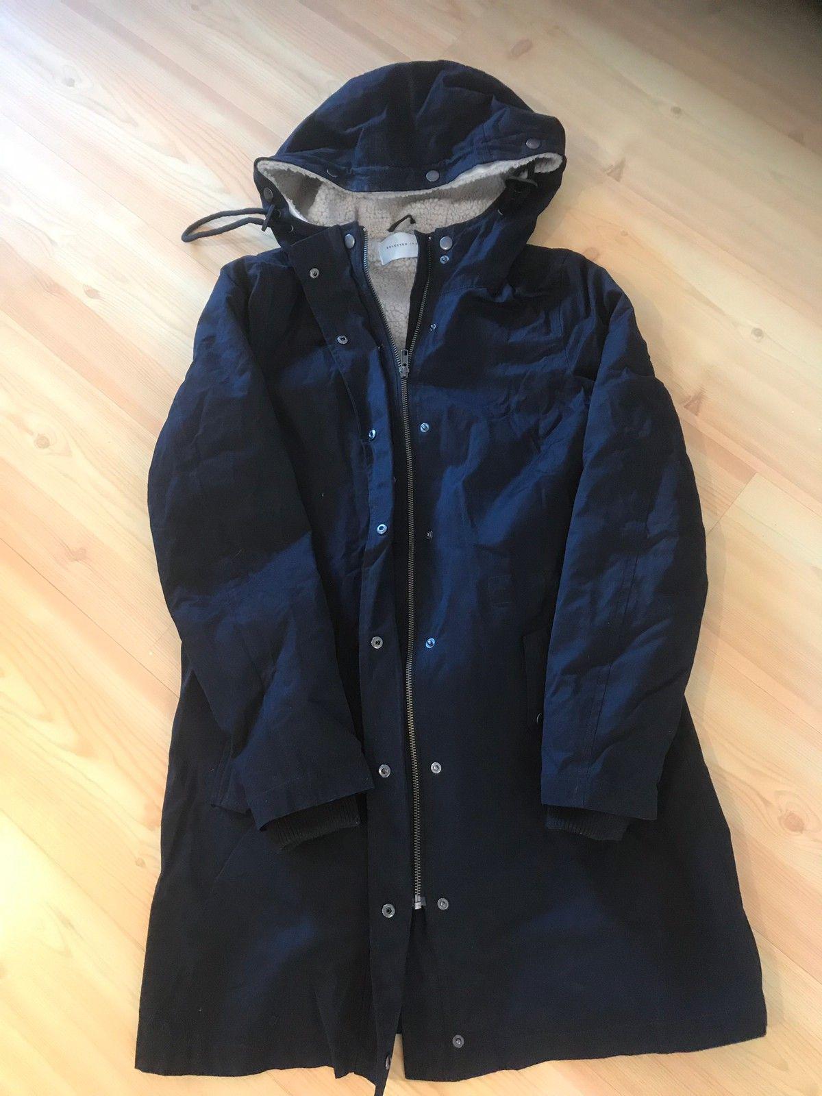 19d00581 Foret og vanntett jakke fra Selected str M | FINN.no