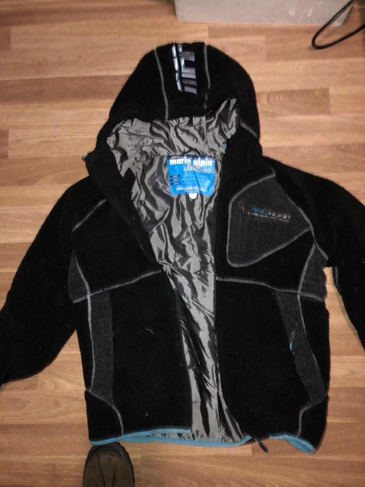 Marin Alpin jakke   FINN.no