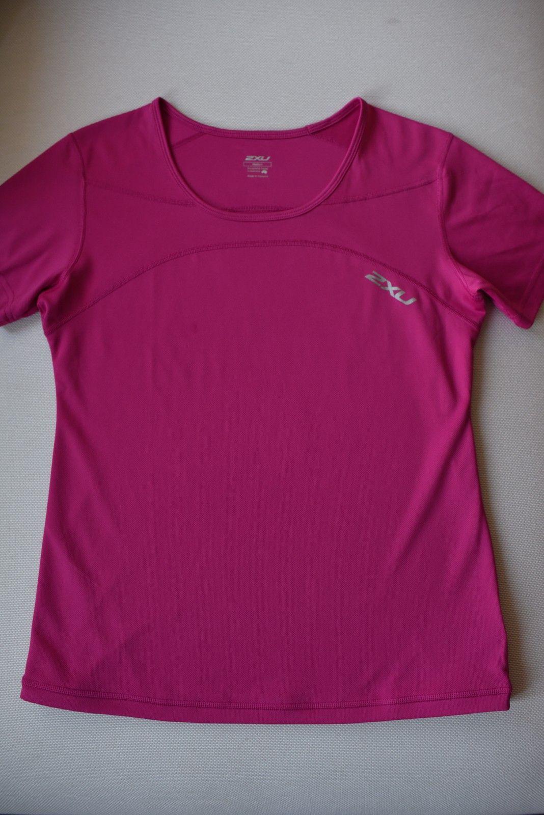 2cacdf78c 2XU t-skjorte til trening | FINN.no