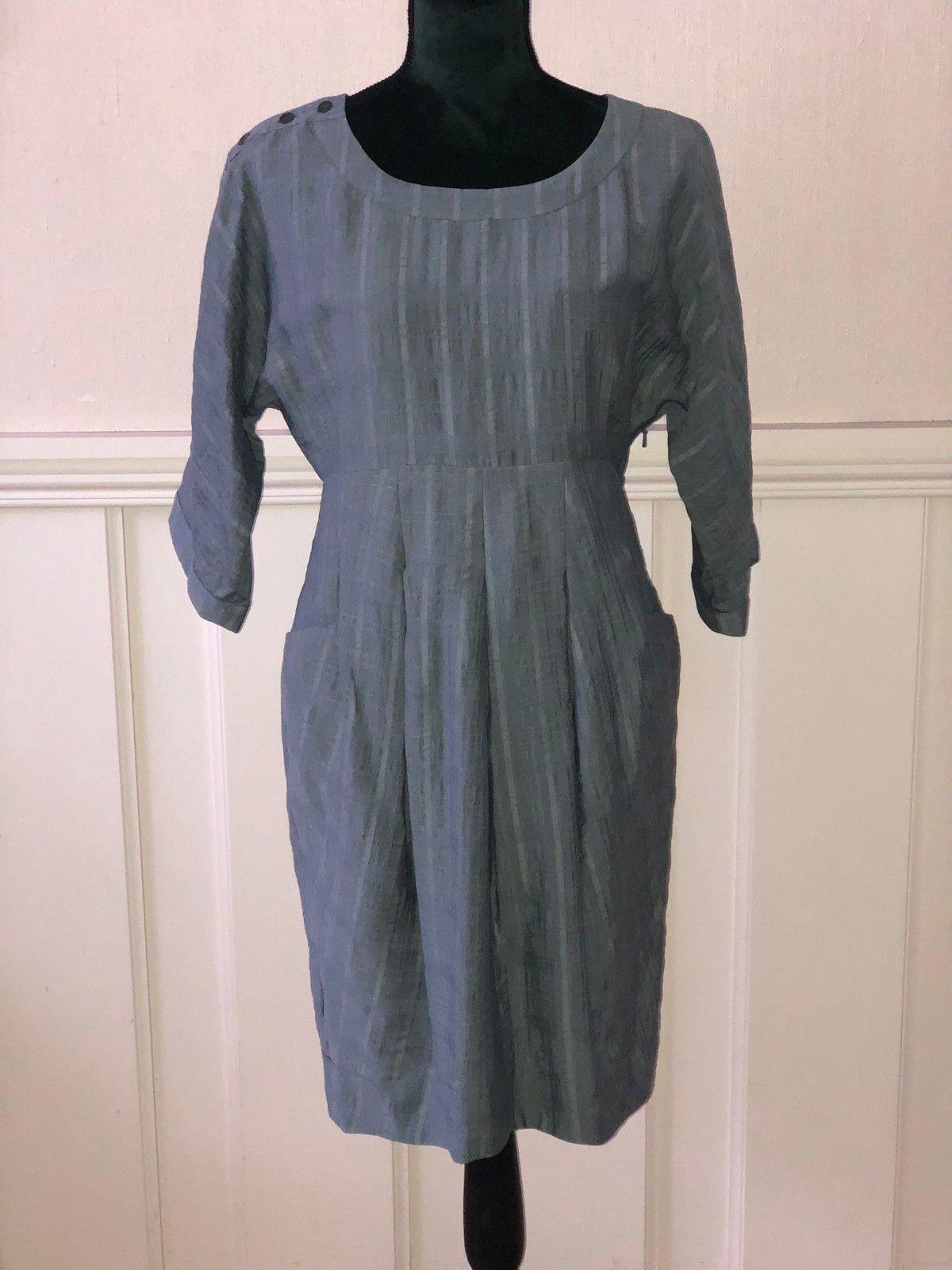 a0052f1e InWear kjole selges rimelig-ubrukt | FINN.no