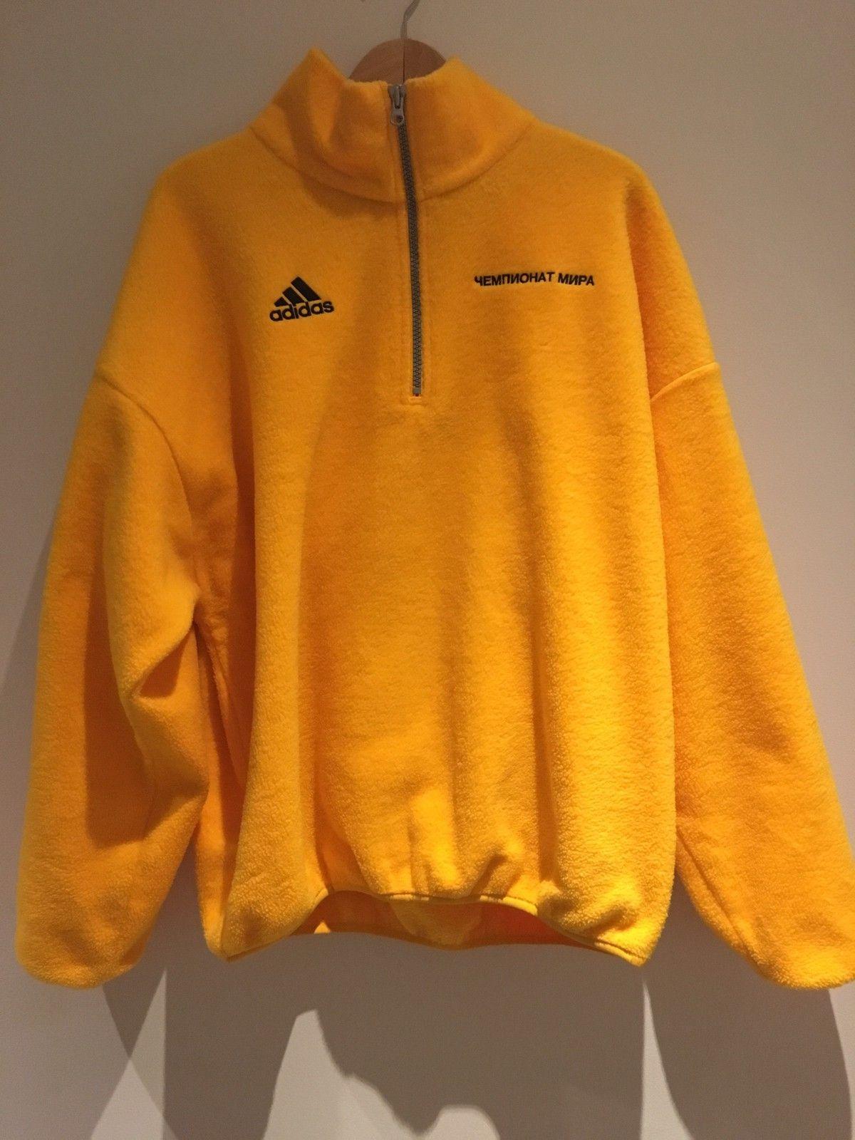 check out afd36 aafb7 Gosha x Adidas fleece   FINN.no