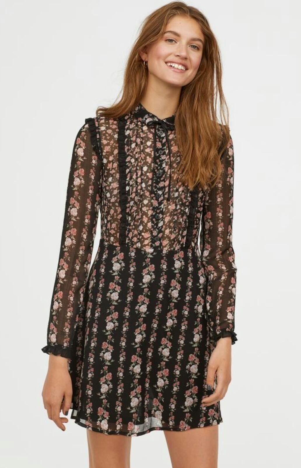 Kjempefin kjole fra H&M | FINN.no