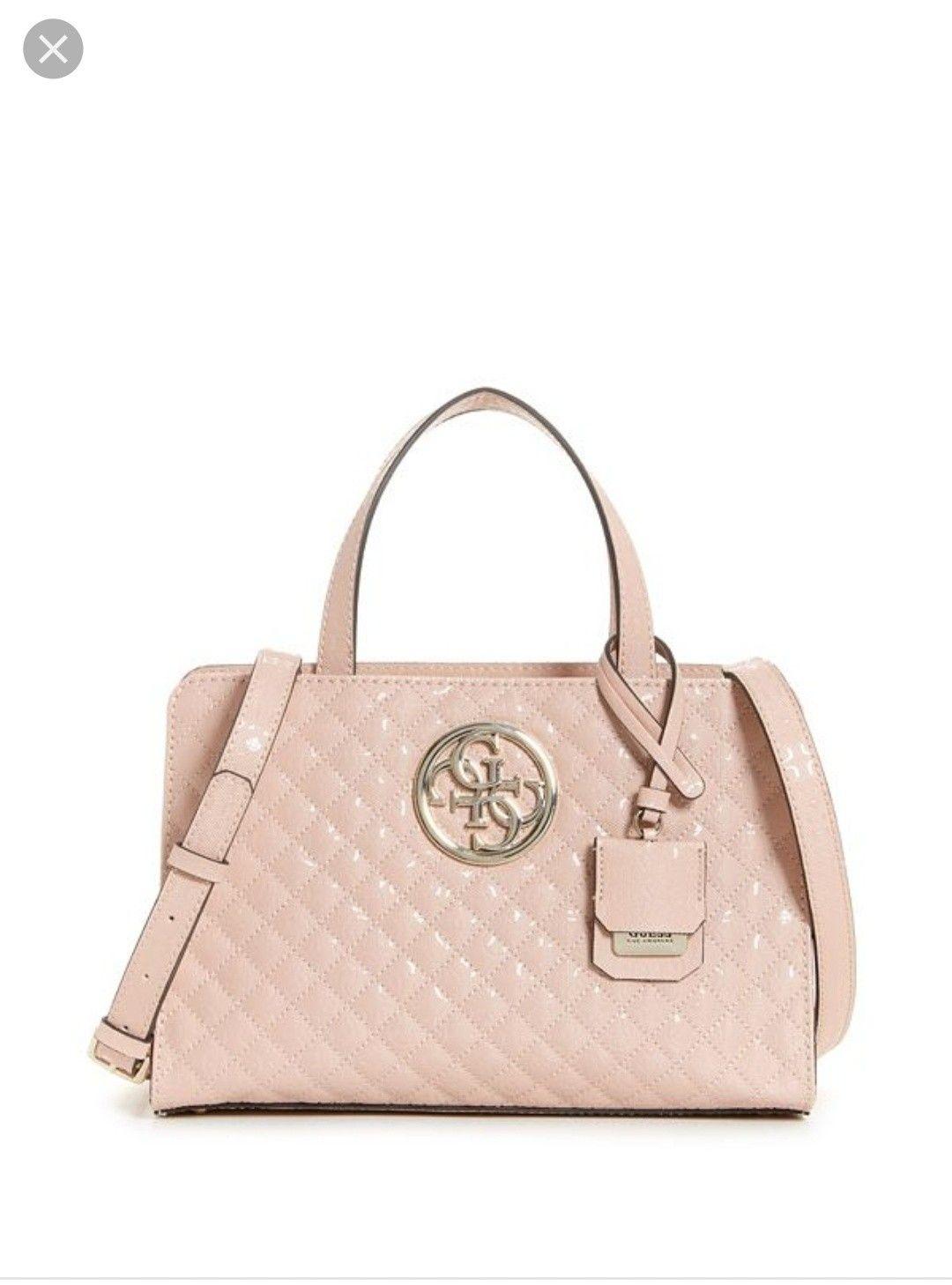 Guessveske. Lyse rosa. NY. | FINN.no