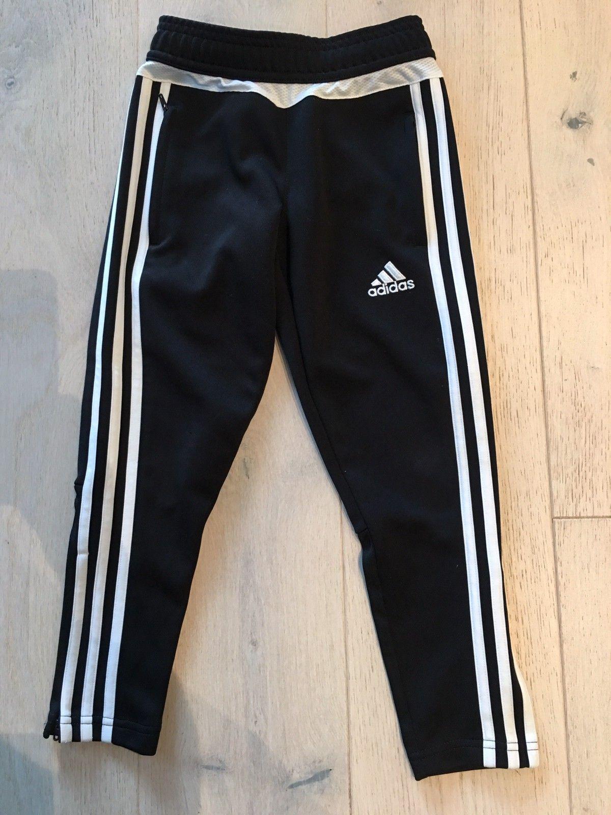 aa5c44c0 Ny Adidas joggebukse gutt 5-6 år | FINN.no