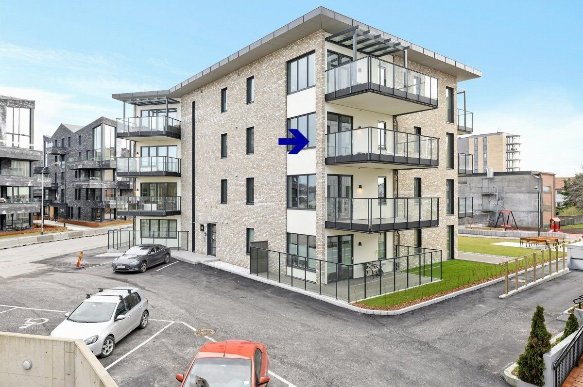 St. Olavs vei 45, Kristiansand | Sørmegleren
