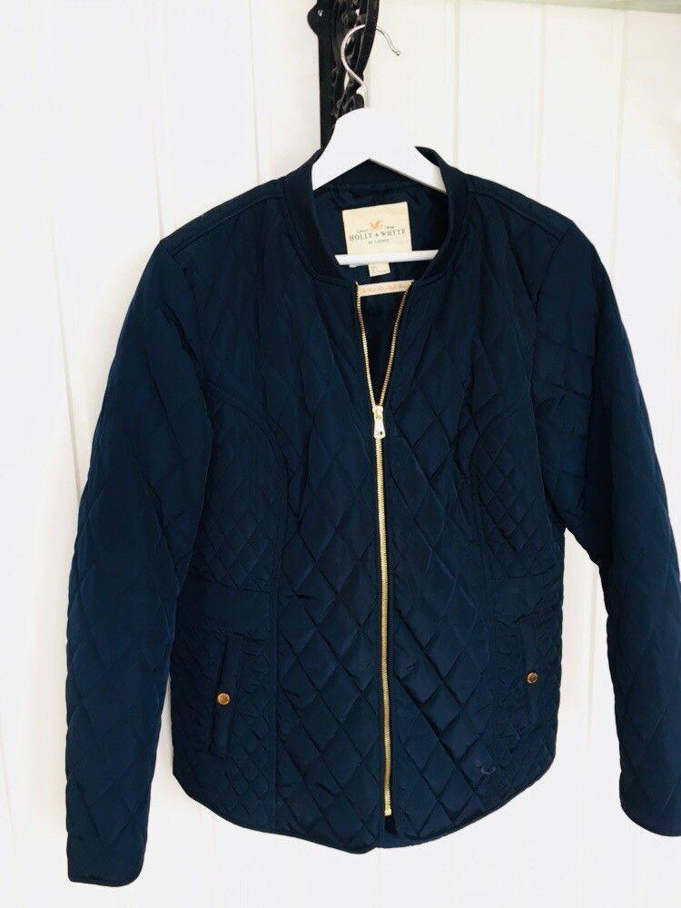 Hvit jakke Kjøpe, selge og utveksle annonser finn den