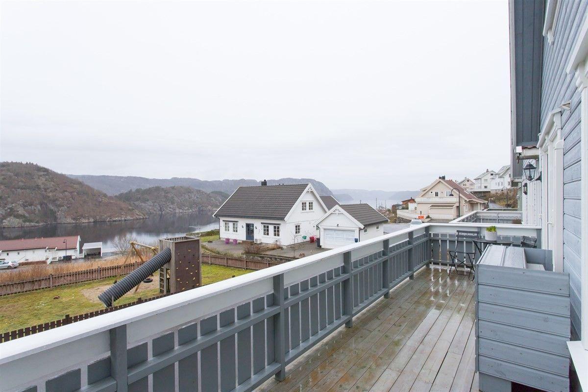 Fossjordet 11A, Farsund | Sørmegleren