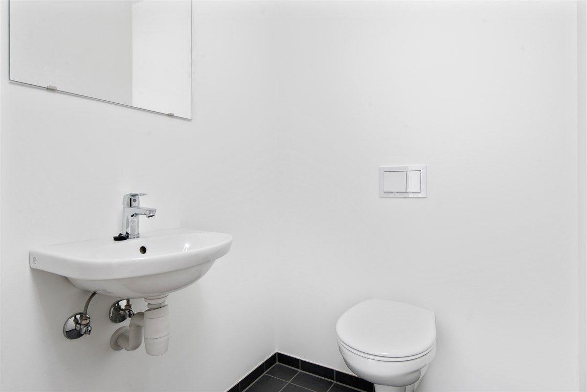 Leilegheit 19, ekstra toalett