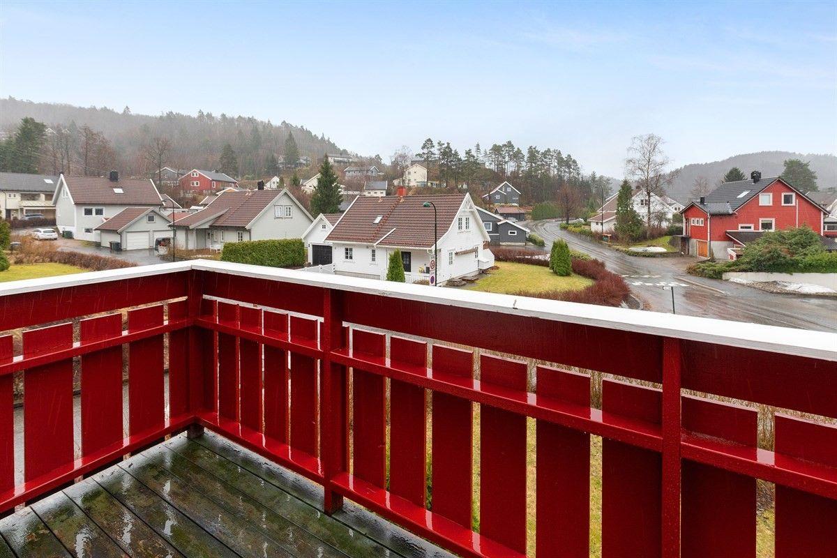Gangdalslia 40, Kristiansand | Sørmegleren