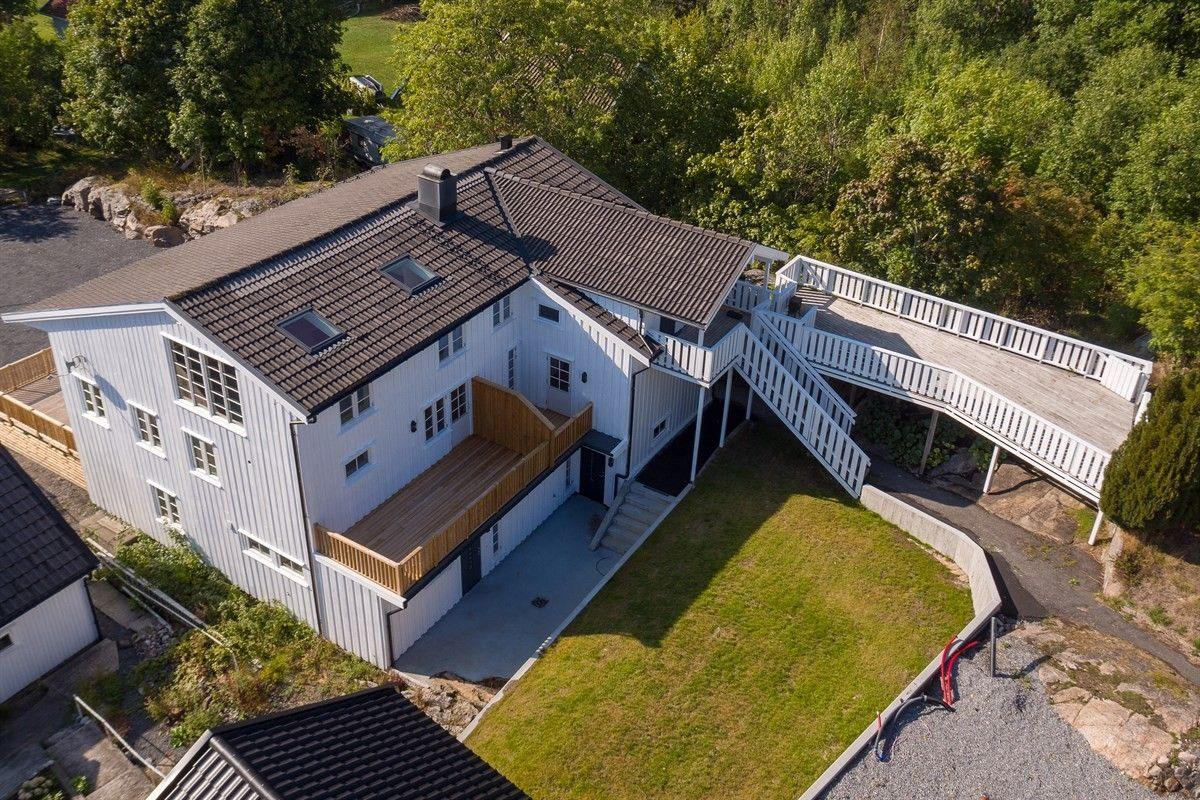 Brårvikkilen 9A, Arendal | Sørmegleren