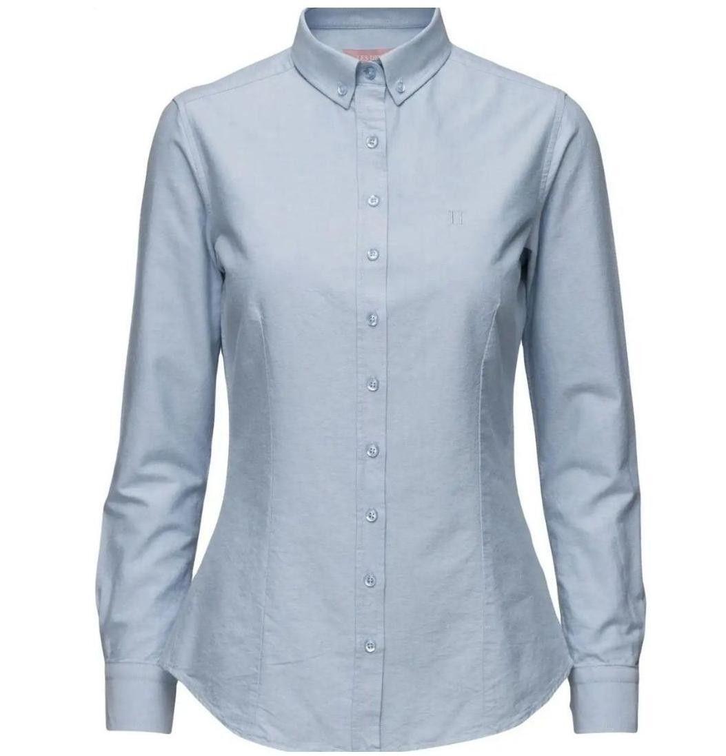 Les Deux skjorte, blå, xs | FINN.no