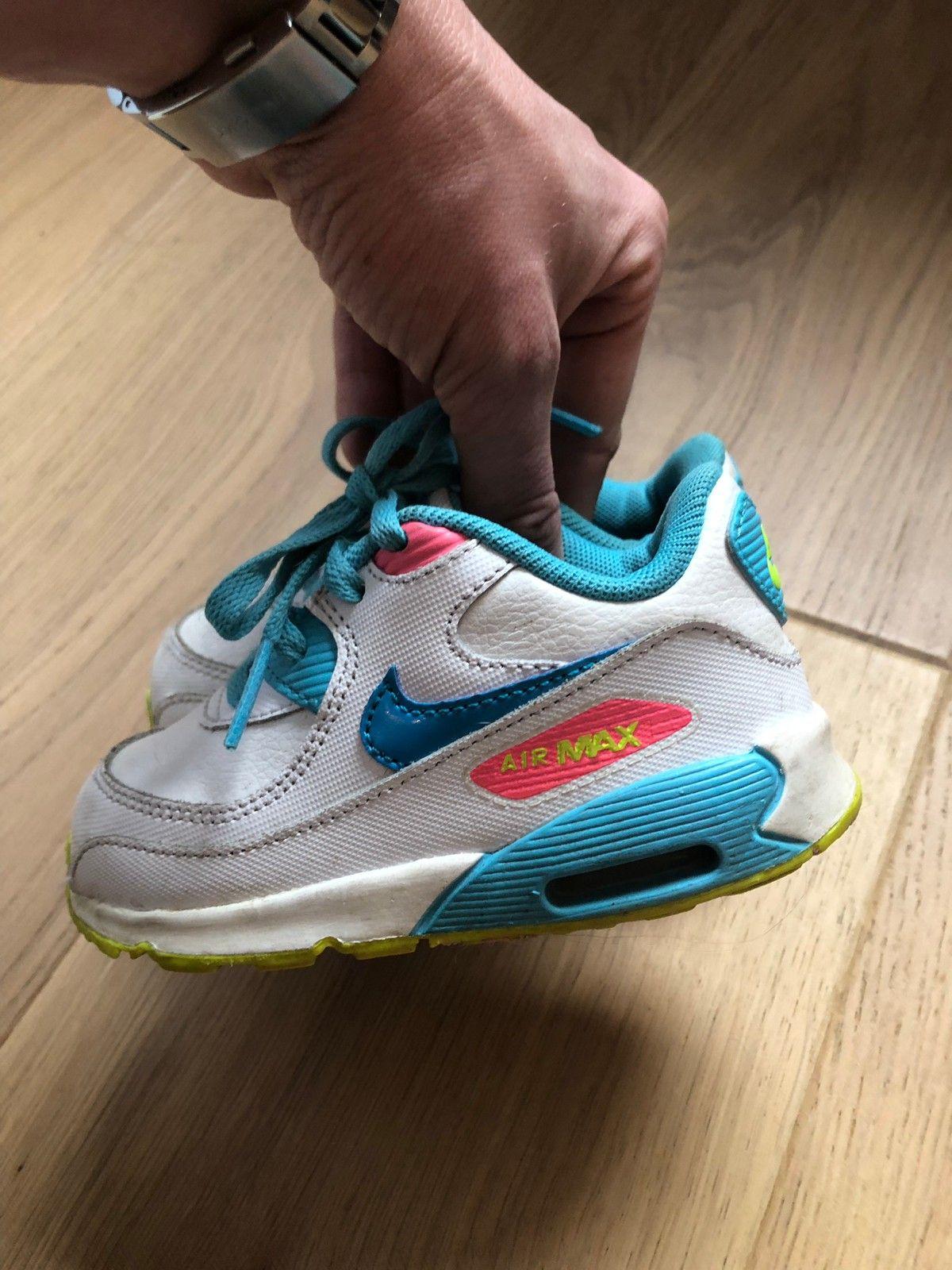 1bffef2f97c Nike air max sko str 23 | FINN.no