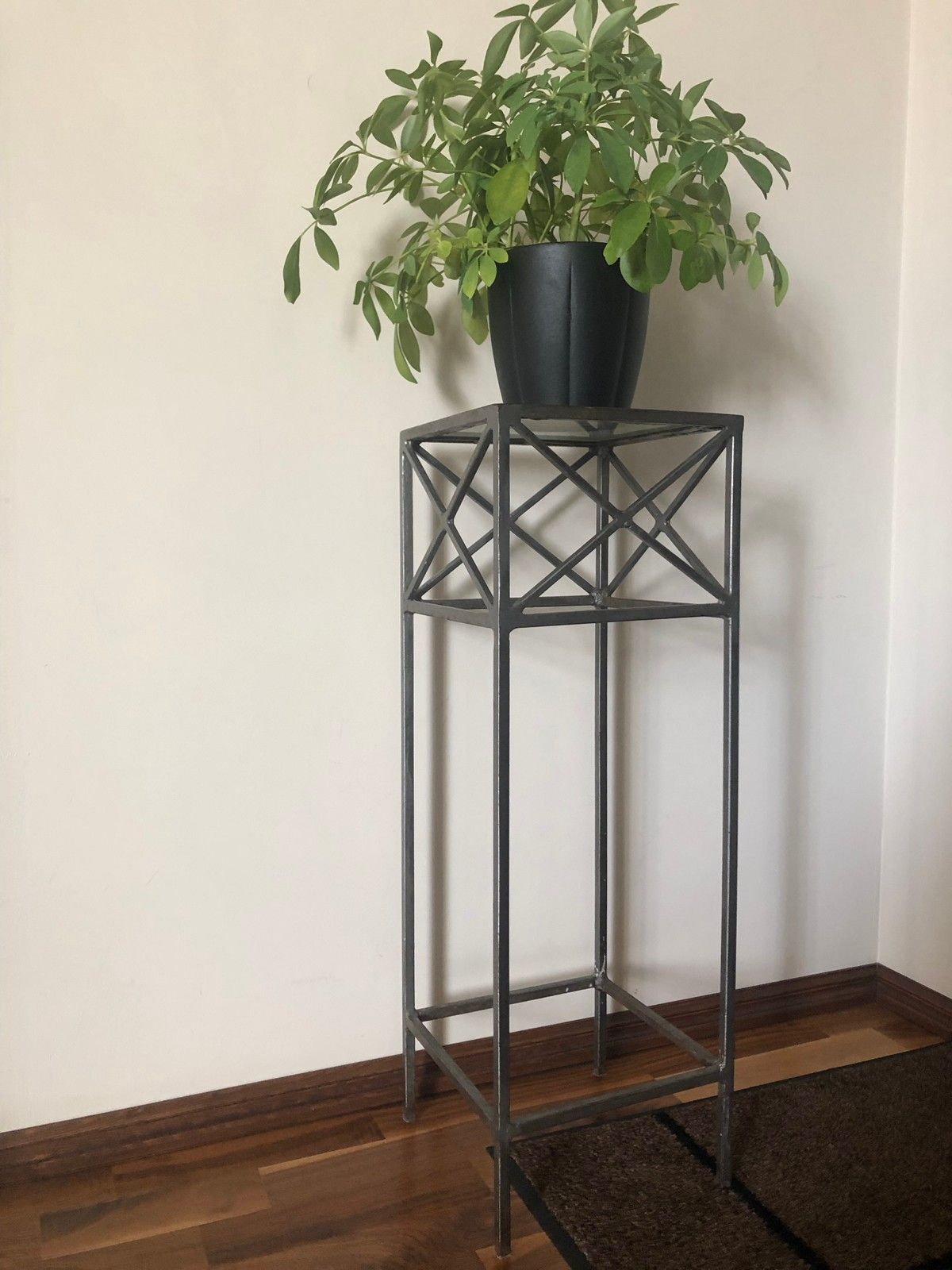 Svært Pidestall i jern | FINN.no DI-47