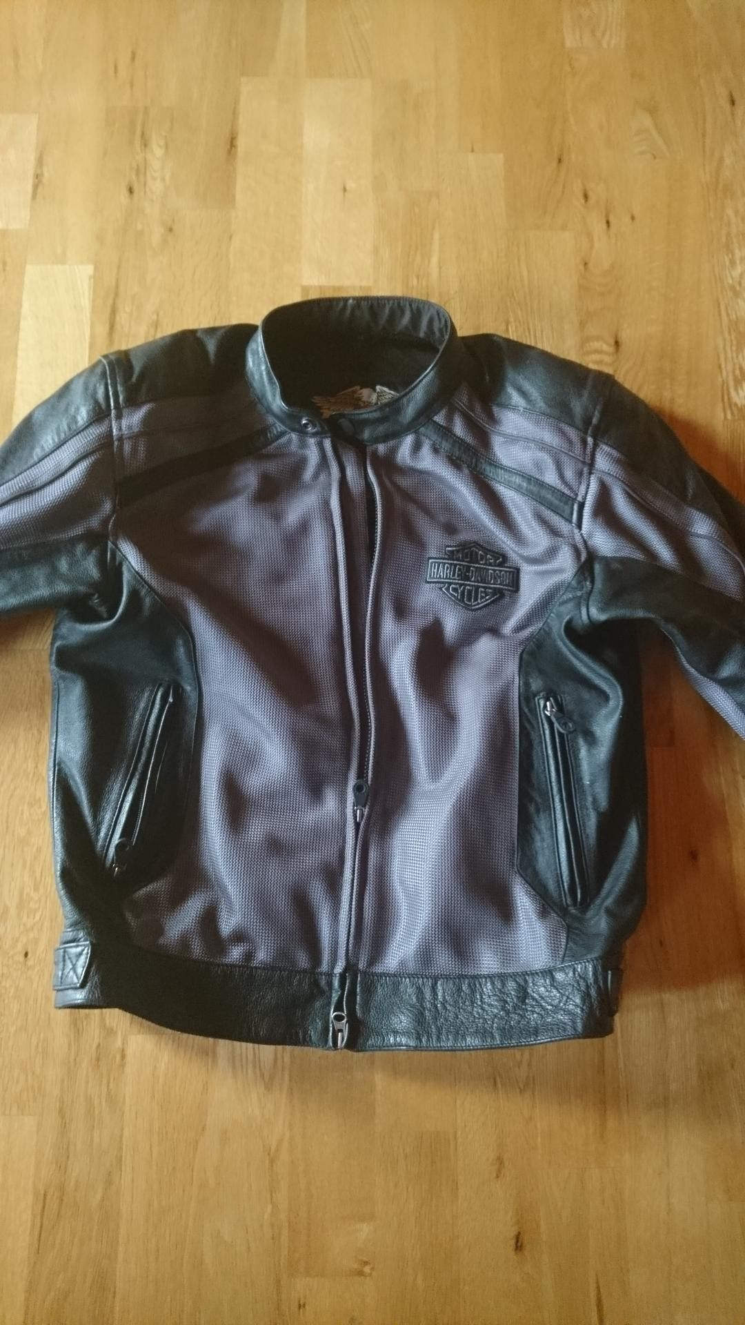Harley Davidson damejakke | FINN.no