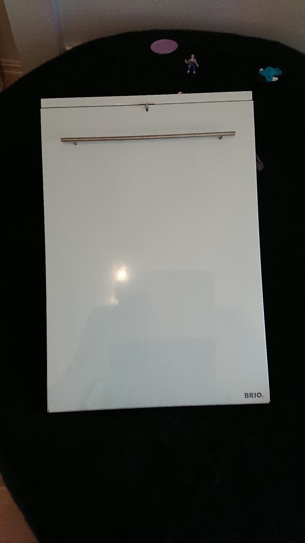 Uvanlig Vegghengt stellebord Brio | FINN.no NF-14