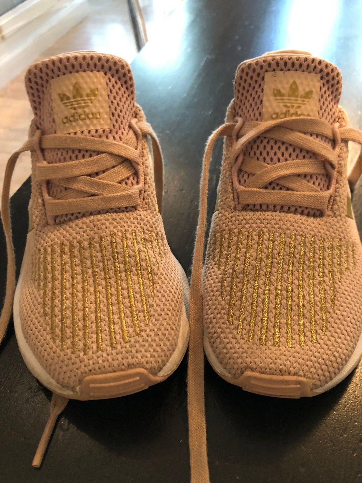 331b91b7 Adidas sko str 27 - kun brukt et par ganger | FINN.no