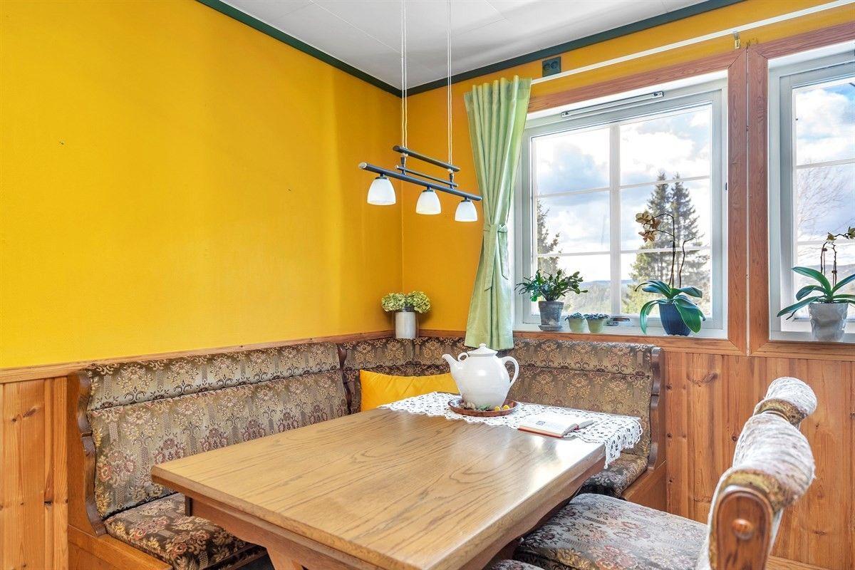Honnemyrvegen 24, Vennesla | Sørmegleren