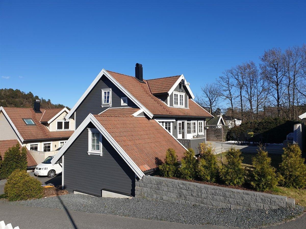 Bringsværmoen 3, Grimstad | Sørmegleren