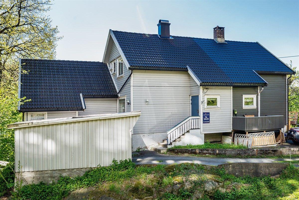 Bjørnsplass 18B, Arendal | Sørmegleren