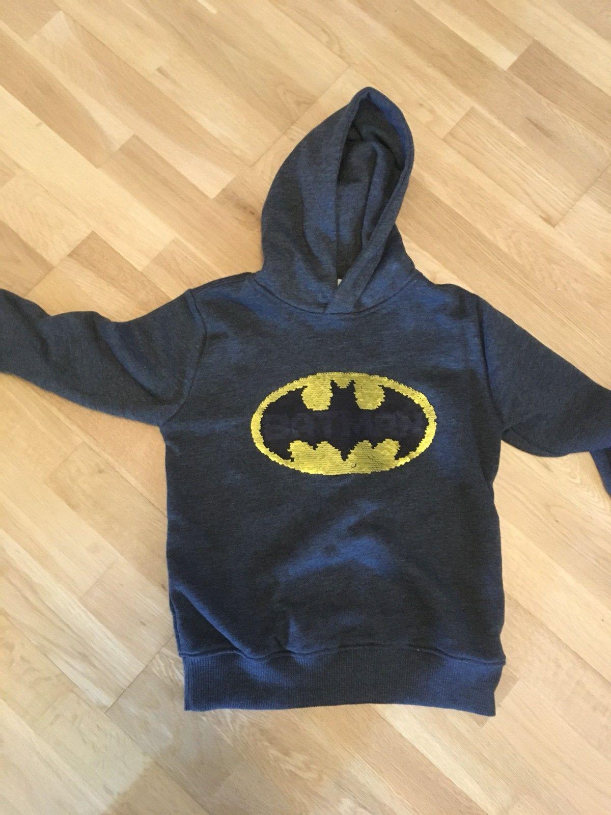 37fc118a Batman genser | FINN.no