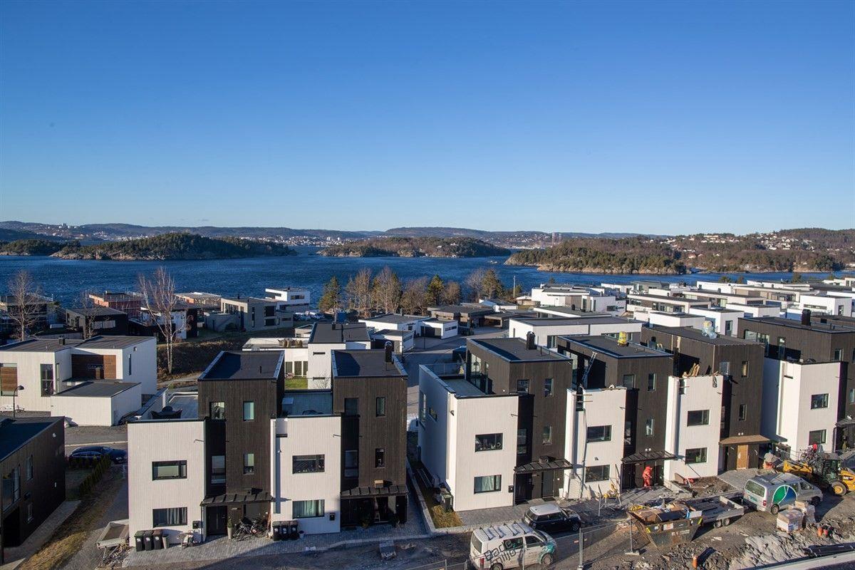Dvergsnestoppen, 26 leiligheter, Kristiansand   Sørmegleren