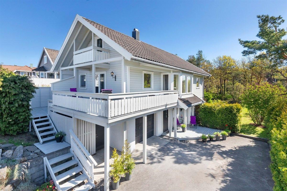 Odderhei terrasse 60, Kristiansand | Sørmegleren