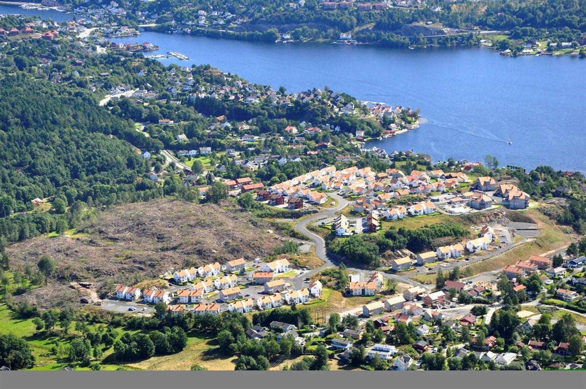 Nidelvåsen, Arendal | Sørmegleren