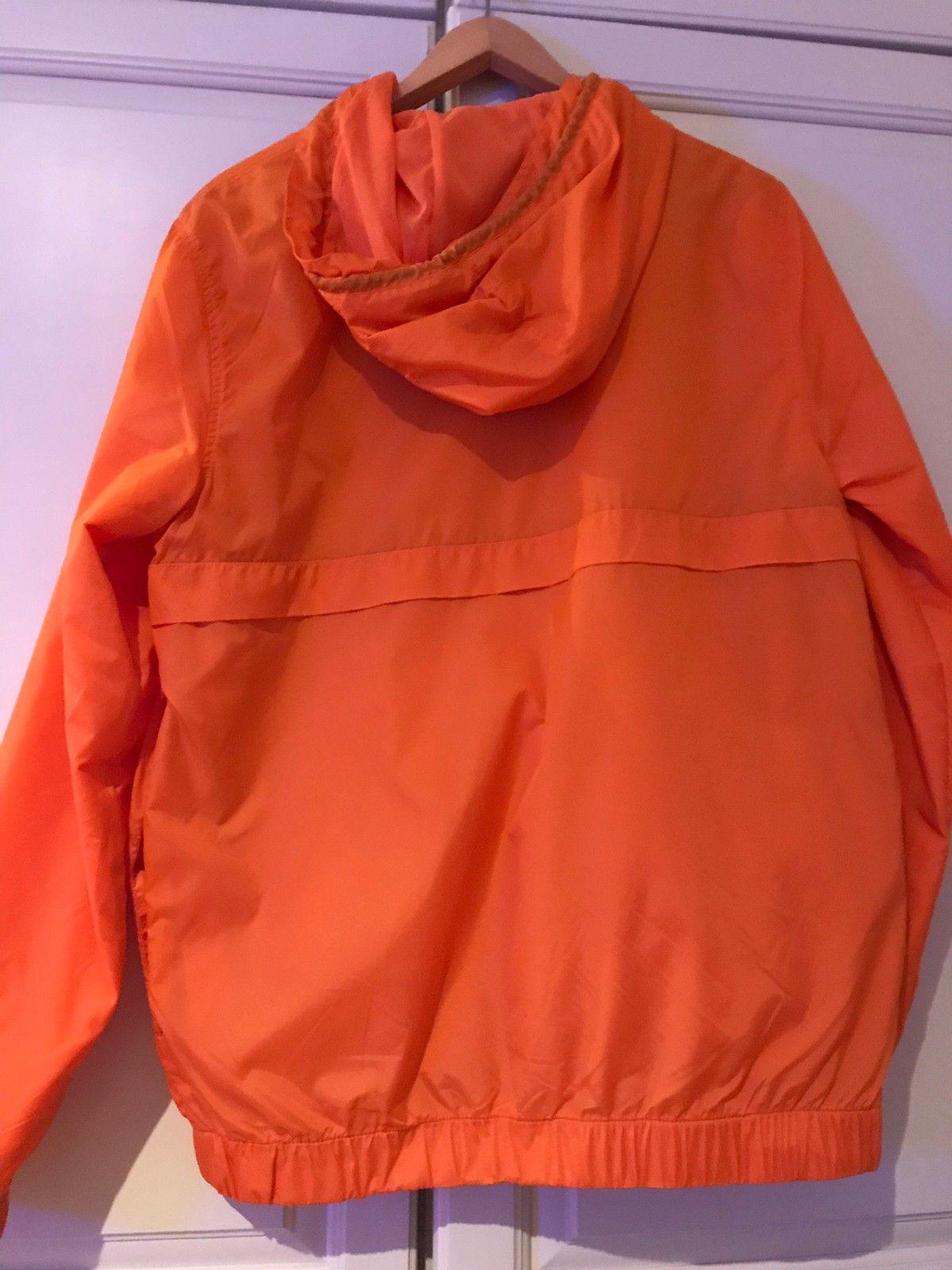 5d583655 Calvin klein oransje jakke | FINN.no