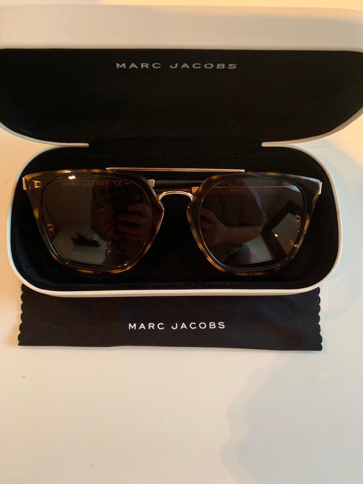 Marc Jacobs solbriller | FINN.no