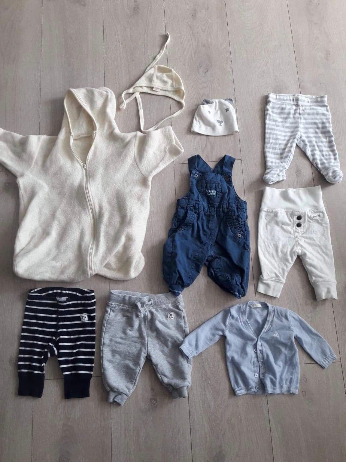 c5d7ad92 Babyklær gutt | FINN.no