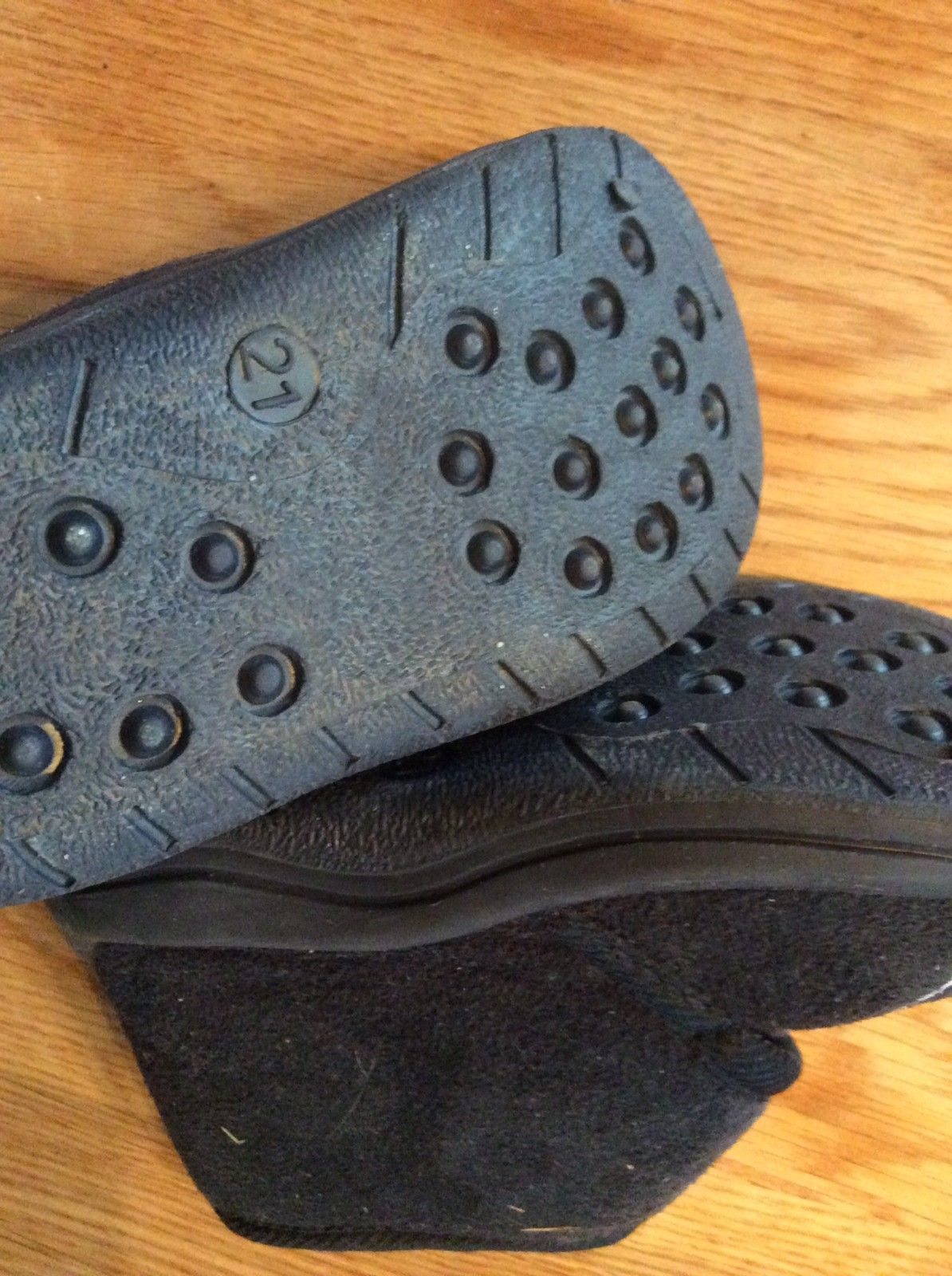 Ecco etc sko gutt str 20 24 noen nye i eske | FINN.no
