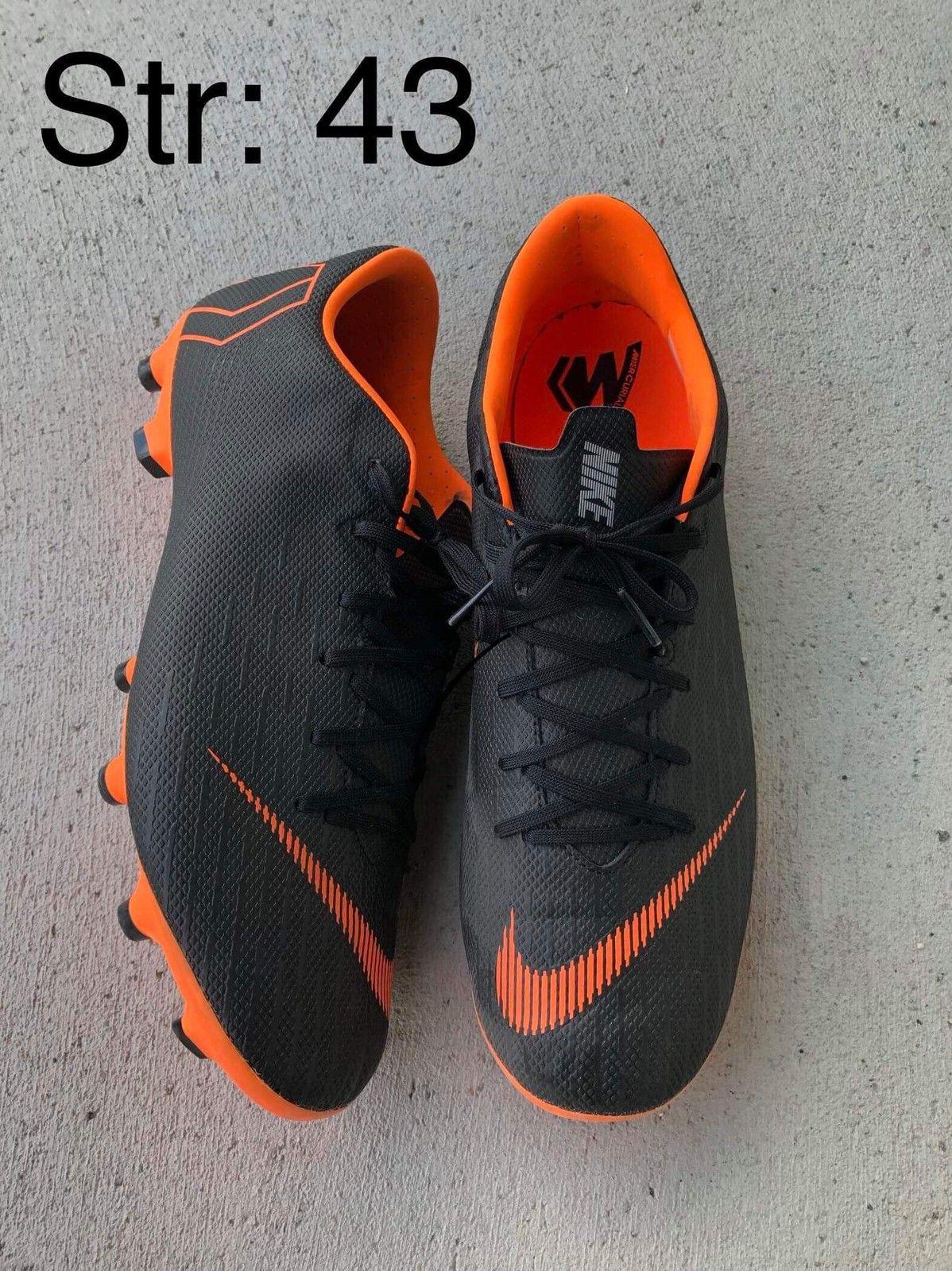 nike fotball sko str. 43 bf09ef95792