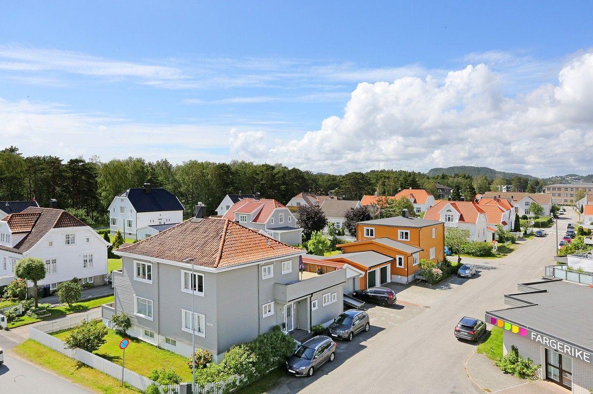Marnar Brygge, Kastellgata 36. Leil. 4.2, Lindesnes | Sørmegleren