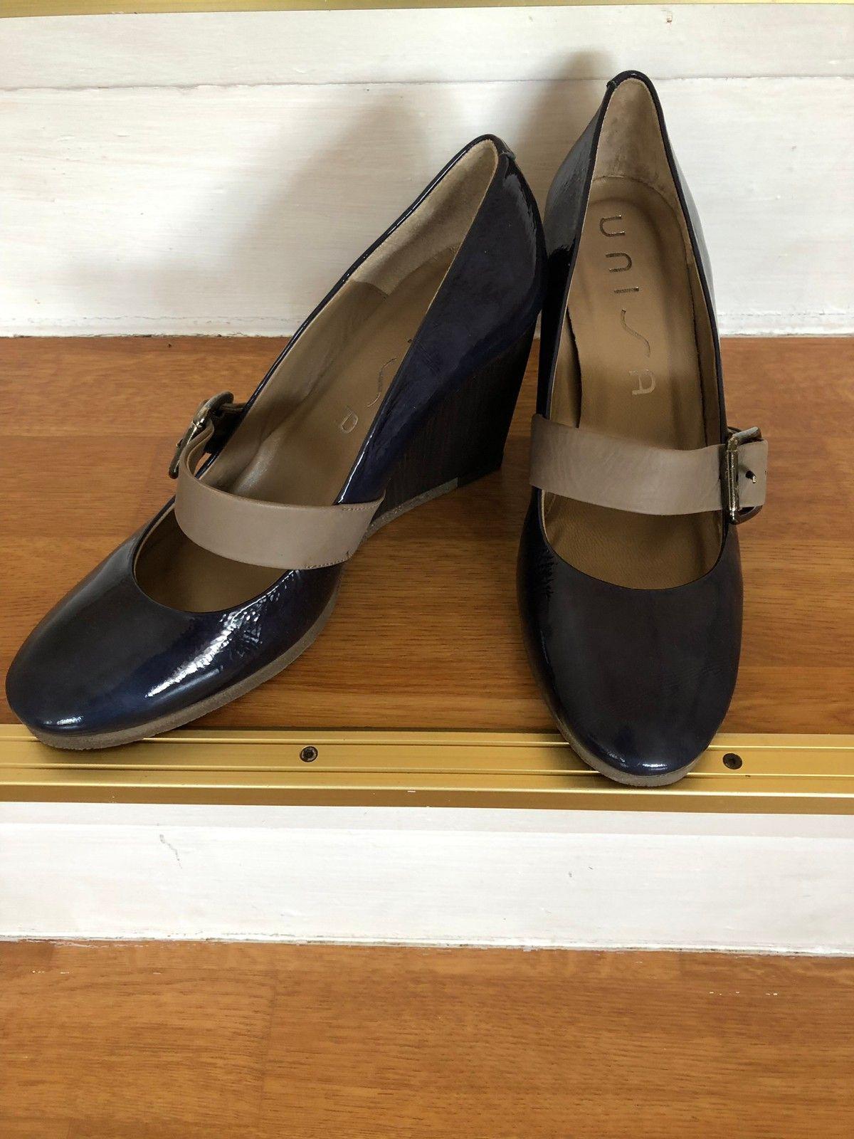 UNISA sko størrelse 40(mer som 39) | FINN.no