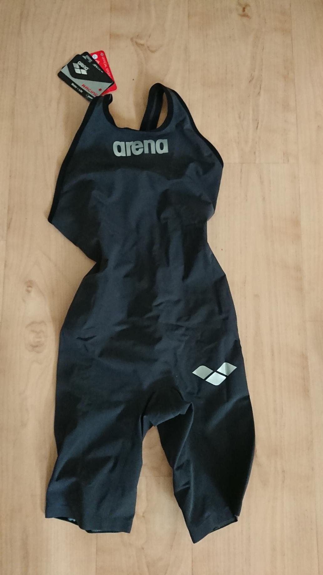 75524fd97 Konkurransedrakter svømming, svømmebriller, utstyr etc Arena og ...