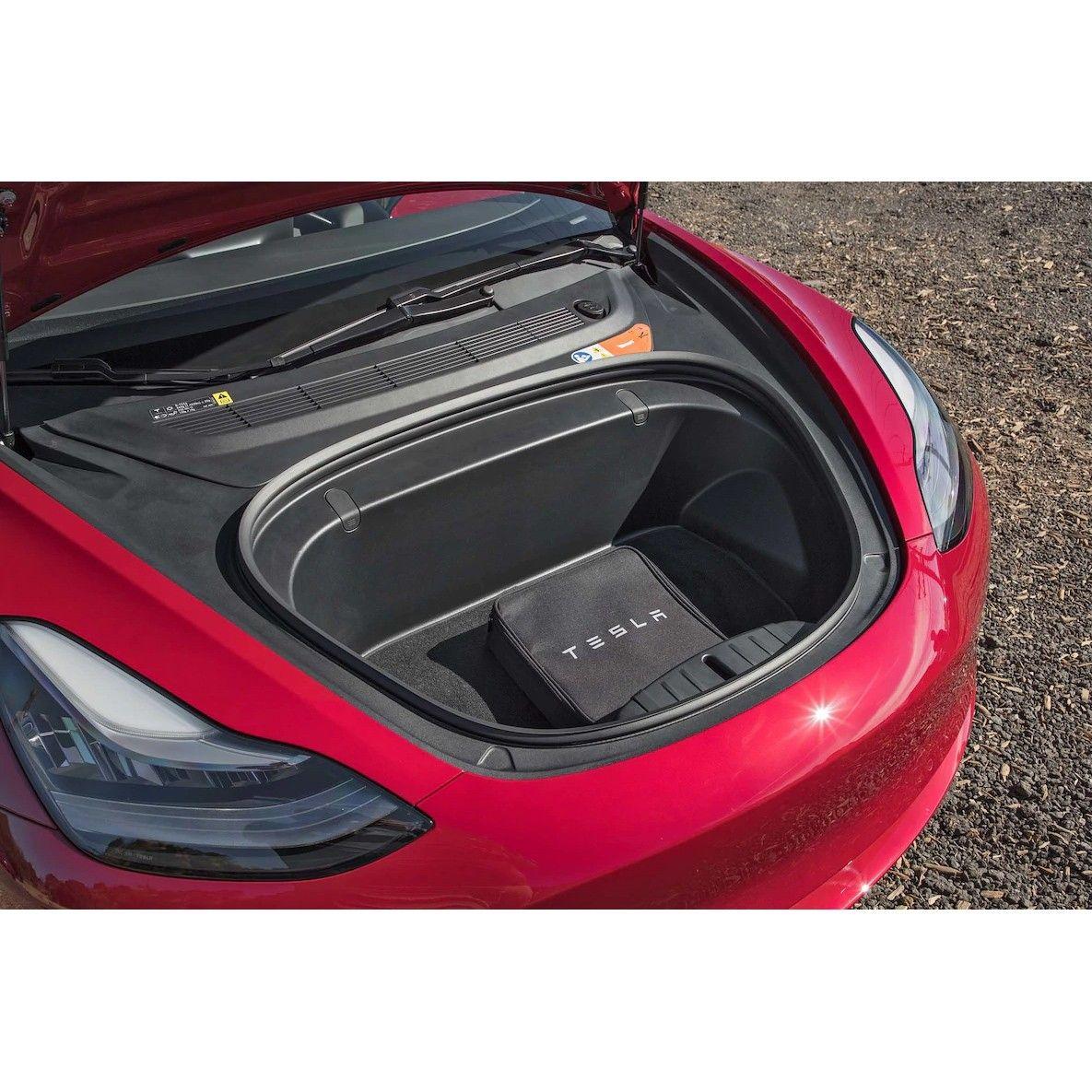 Frunk lifters Tesla Model 3 - Automatisk heving av panser