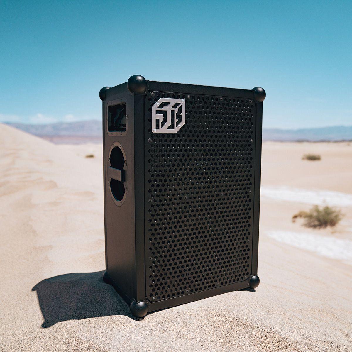 Soundboks 2 til utleie (1 2 stk) med mikrofon   FINN.no