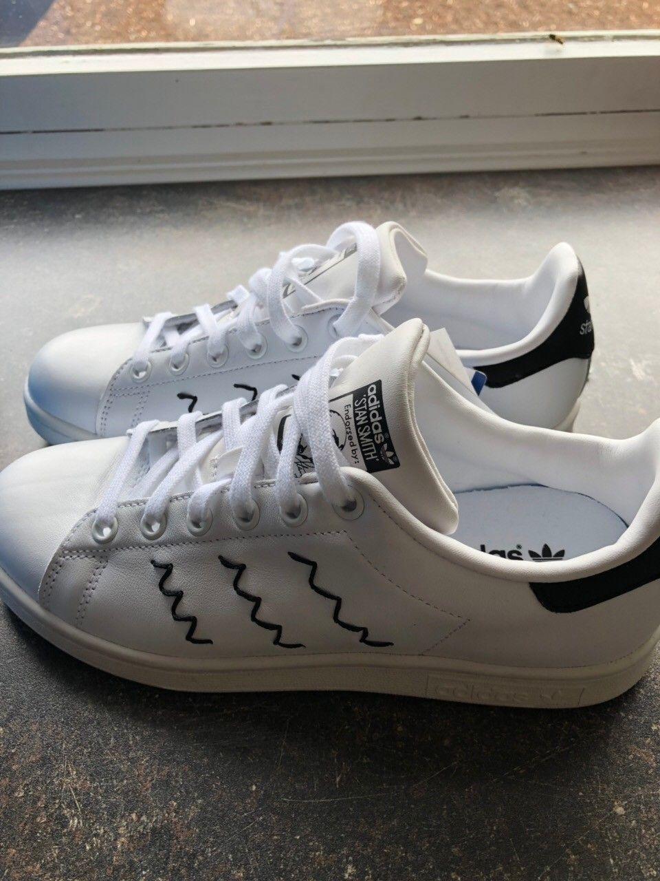 Helt nye Adidas sko str 37 | FINN.no