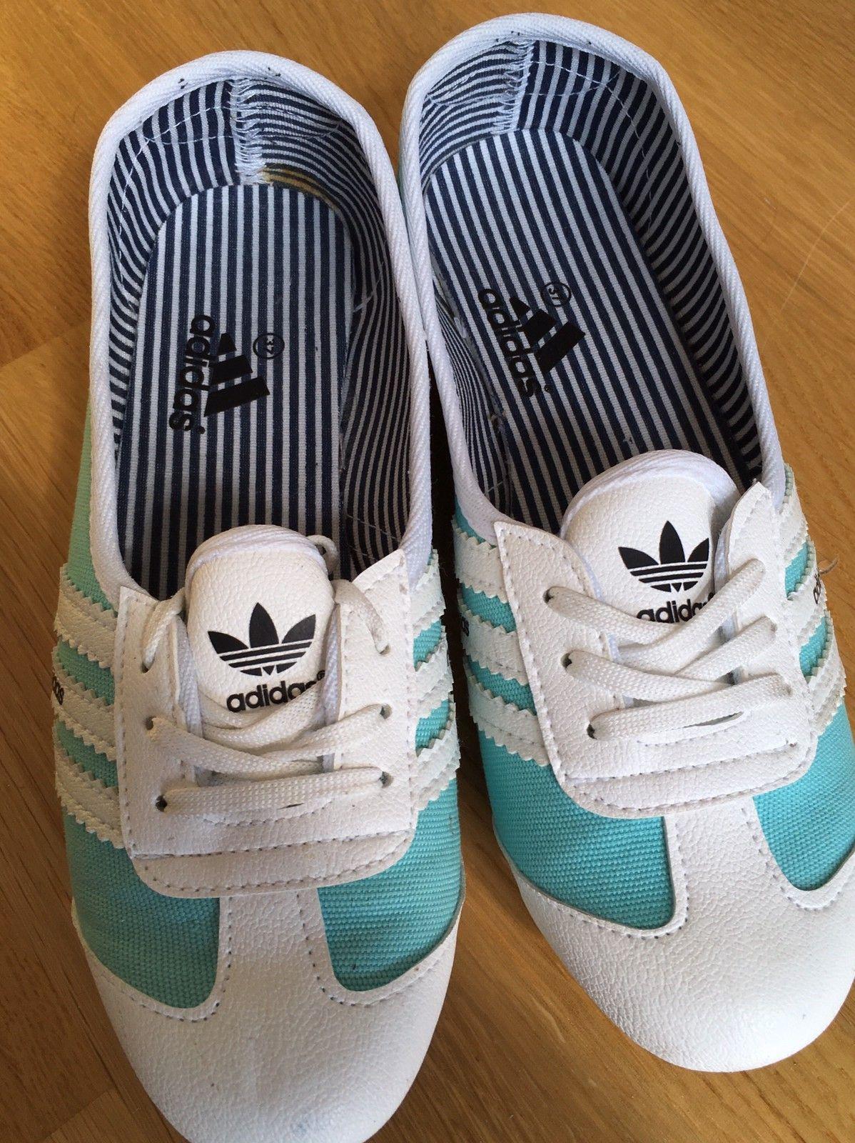 Adidas» sko dame | FINN.no