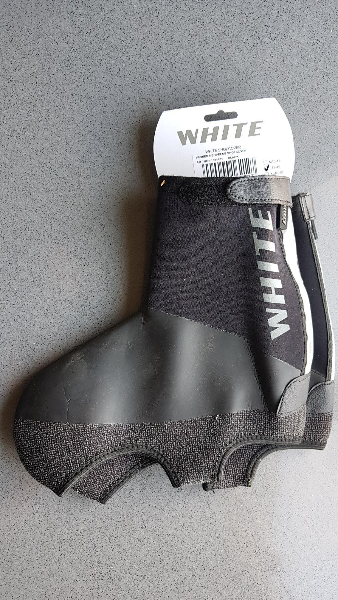 Shoecover Neoprene, skoovertrekk